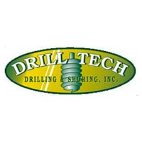 DrillTech Drilling & Shoring