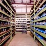 Inventory, North Charleston Warehouse, Pins and Bushings