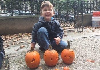 We hope you had a great Halloween!