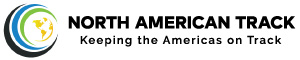 North American Track Logo